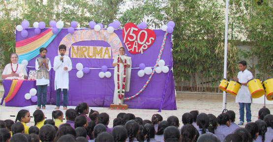 Niruma's Gnan Day celebration (1)
